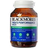 Blackmores Mens Performance Multi, 100 Tablets, 261 Grams