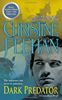 Dark Predator (Carpathian Novel, A) by Christine Feehan(2012-09-25)