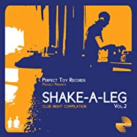 Vol. 2-Shake-a-Leg [12 inch Analog]