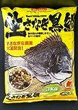 生さなぎ黒鯛 8袋入1ケース 釣り餌 ヒロキュー 磯釣り 防波堤釣り チヌ 黒鯛