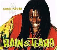 Rain & tears [Single-CD]