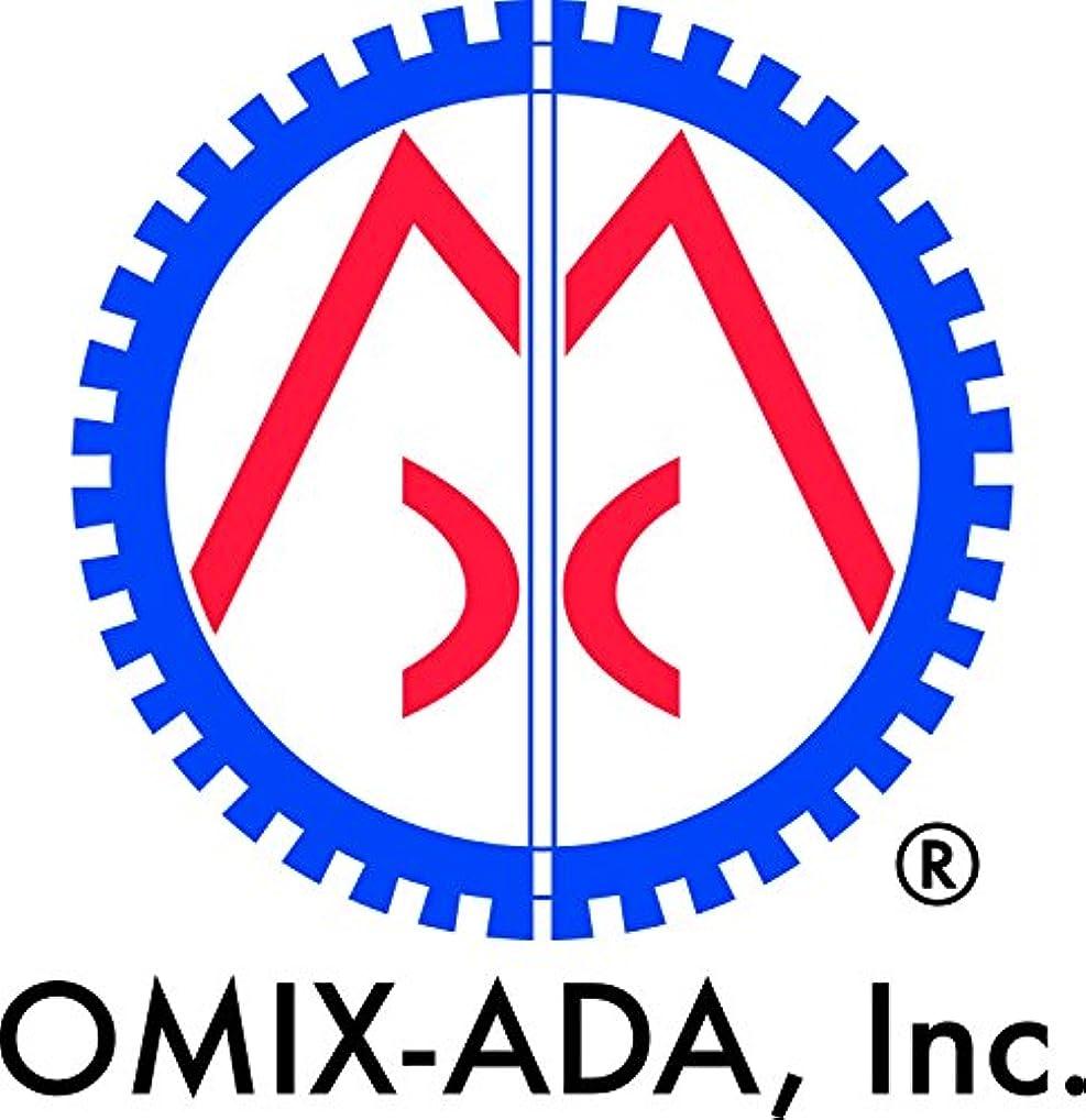 符号宗教的な永久Omix-ADA 12021.40アックスクランプ、リア、41-45ウィリスMBとフォードGPW