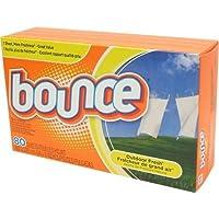 バウンス シート(80枚入) 日用品 洗濯用品 柔軟剤 k1-37000800682-ah