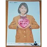 わろてんか【葵わかな】A4 クリアファイル JR西日本さわやかマナー 非売品
