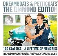 Dreamboats & Petticoats: Diamo