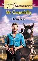 Mr. Congeniality (Harlequin Superromance)