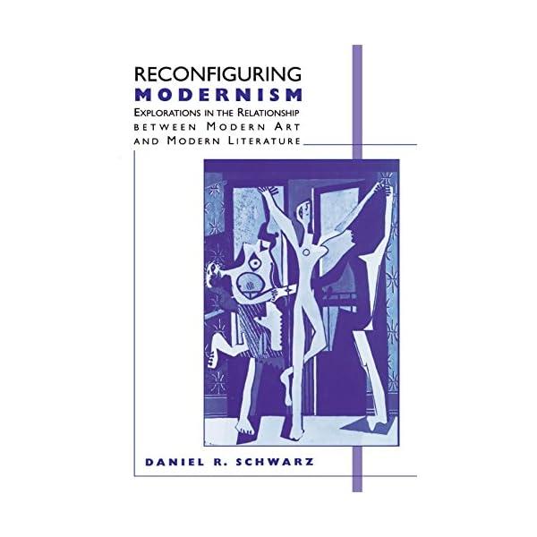 Reconfiguring Modernism:...の商品画像