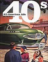 All American Ads of the 40s (Specials)