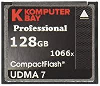 Komputerbay 128GB Compact Flash ?????? 1066X CF ??155MB/s, ??160MB/s UDMA 7 RAW ????????????????