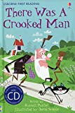 There Was a Crooked Man (First Reading Level 2)
