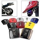 全10色 バイク リア シートカバーカウル シングルシートカウル シート カウル 専用部品 ABS製 カーボン調 塗装済み 交換 ドレスアップ カスタム 外装 パーツ Honda CBR1000RR 2004-2007