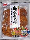 三幸製菓 ◆新潟仕込み醤油◆ 30枚×6袋