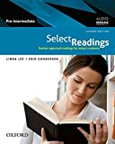 Select Readings: Second Edition Pre-Intermediate Student Book