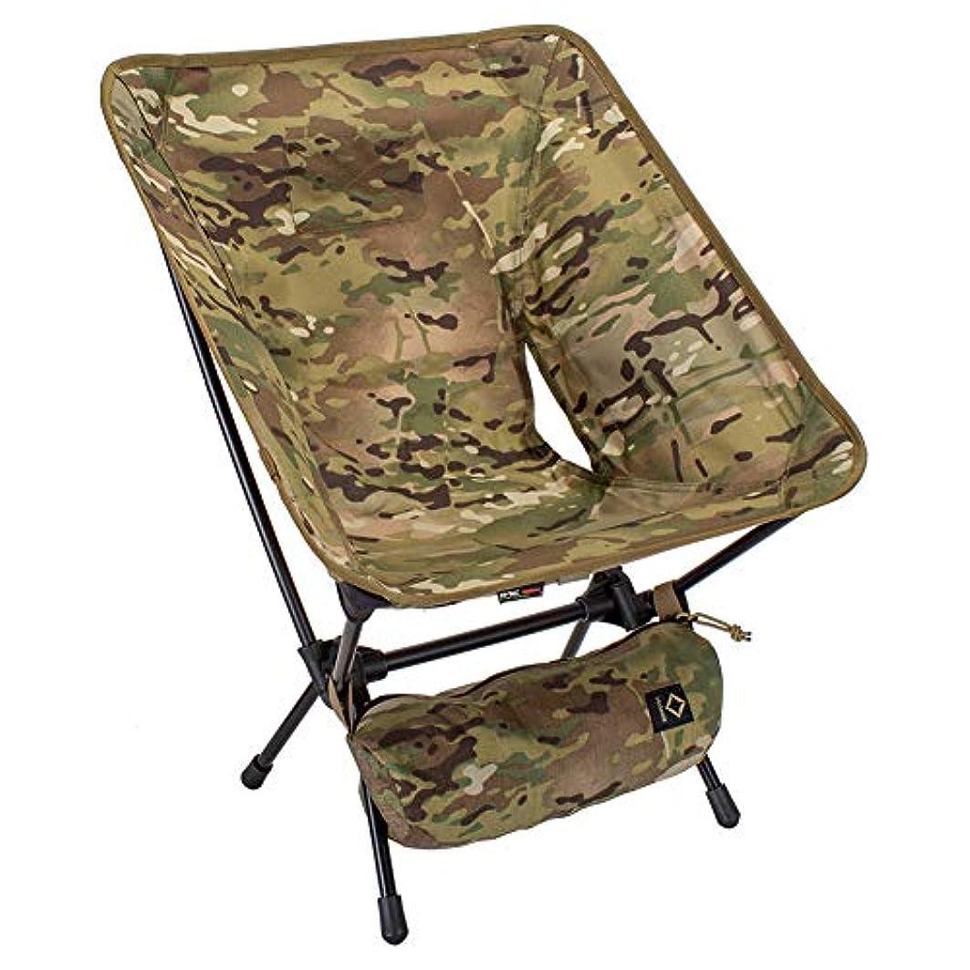 検出発言する劣る[ ヘリノックス ] Helinox 折りたたみイス タクティカルチェア Tactical Chair アウトドア キャンプ 釣り [並行輸入品]