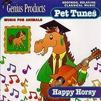 Happy Horsey