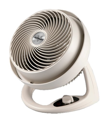 Vornado サーキュレーター(空気循環器) ホワイトグレー 【12 - 30畳用】 610