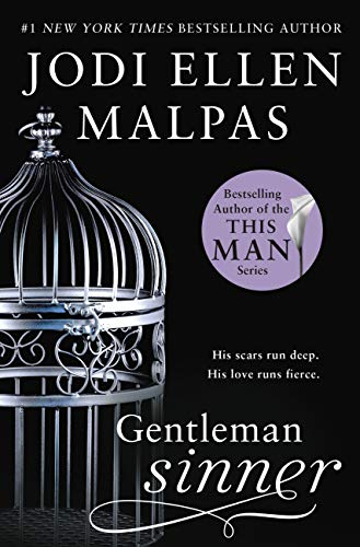 Gentleman Sinner (English Edition)