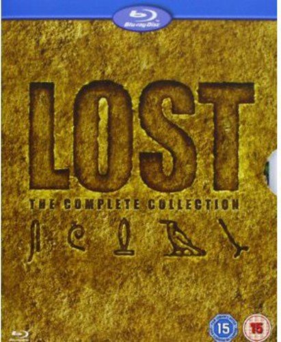 Lost: The Complete Collection ...