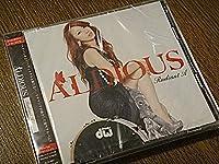 CD+DVD/Marina直筆サイン付/Radiant A/ALDIOUS/アルディアス