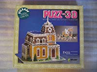 Puzz 3d: Diana: Victorian House [並行輸入品]