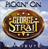 Pickin' on George Strait