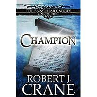 Champion (The Sanctuary Series Book 3) (English Edition)