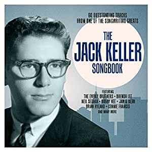 Jack Keller Songbook [Import]