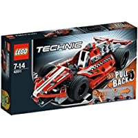 レゴ (LEGO) テクニック レースカー 42011