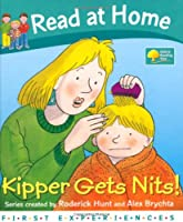 Read at Home: First Experiences: Kipper Gets Nits (Read at Home First Experiences)