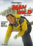 Man Vs Wild: Collection 1 [DVD] [Import]