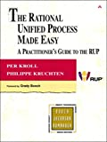 The Rational Unified Process Made Easy: A Practitioner's Guide to the RUP (Addison-Wesley Object Technology Series) (English Edition)