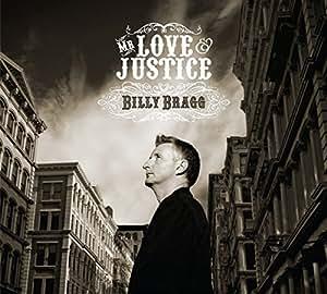 Mr Love & Justice (Dlx)