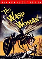 Fun With Flicks: The Wasp Woman [並行輸入品]
