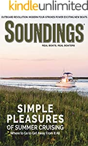 Soundings - Simple Pleasures of Summer Cruising (English Edition)
