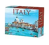 Italy 2022 Box Calendar
