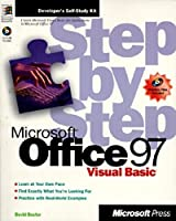 MS Office 97 Visual Basic Step by Step (Step by Step (Microsoft))