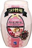 Amazon.co.jpサワデーピンクピンク 消臭芳香剤 部屋用 詰め替え用 ノーブルスカーレットローズ 250ml
