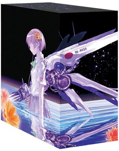 最終兵器彼女 スペシャルヴァリューBOX [DVD]の詳細を見る
