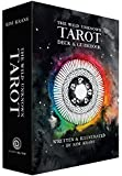 The Wild Unknown Tarot Deck and Guidebook (Official Keepsake…