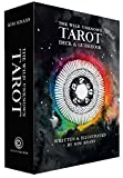 The Wild Unknown Tarot Deck and Guidebook (Official Keepsake Box Set) 画像