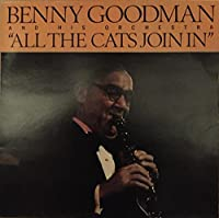All The Cats Join In - Benny Goodman LP