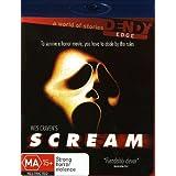 SCREAM (1996) (BLU-RAY)