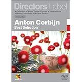 DIRECTORS LABEL アントン・コービン BEST SELECTION [DVD]