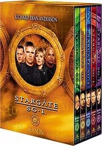 Stargate Sg-1 Season 6 [DVD] [Import]