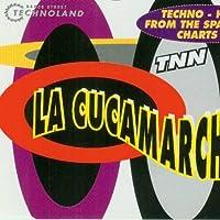 La Cucamarcha