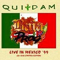 Baja Prog Live in Mexico '99