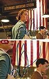 直筆サイン入り写真 ブルックリン BROOKLYN シアーシャ・ローナン /映画 ブロマイド オートグラフ【証明書(COA)・保証書付き】