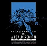 A REALM REBORN:FINAL FANTASY XIV Original Soundtrack【映像付サントラ/Blu-ray Disc Music】 画像