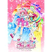 【Amazon.co.jp限定】キラッとプリ☆チャン Blu-ray BOX-1  (オリジナル特典付:内容未定)