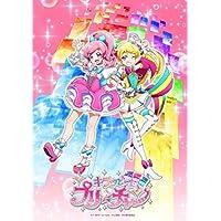 【Amazon.co.jp限定】【Amazon.co.jp限定】キラッとプリ☆チャン Blu-ray BOX-4